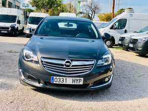 Opel Insignia  2.0CDTI ECOFLEX S&S BUSINESS 120  - Foto 2