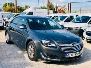Opel Insignia  2.0CDTI ECOFLEX S&S BUSINESS 120  - Foto 3