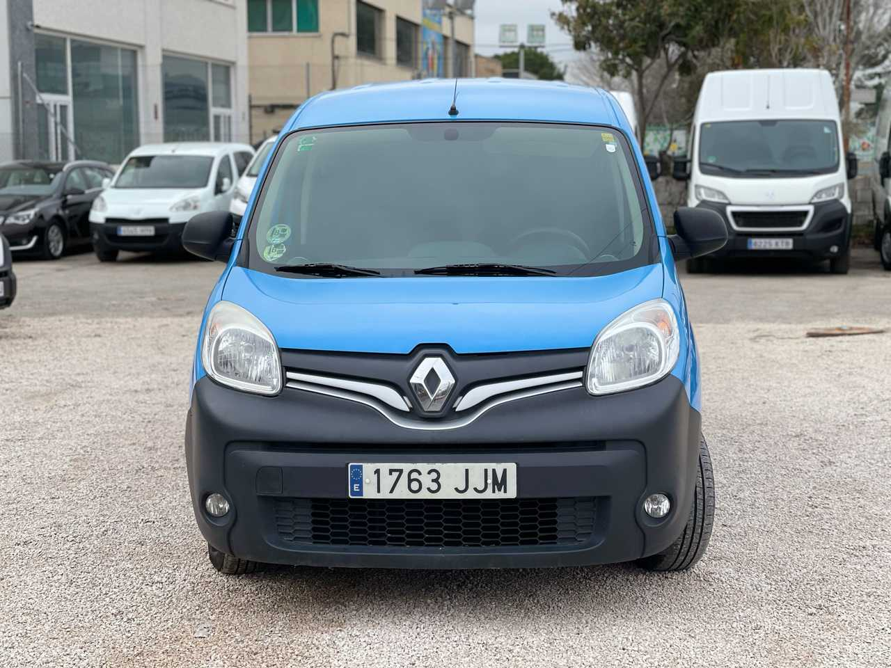 Renault Kangoo EXPRESS 1.5DCI 75 GEN5 PROFESIONAL   - Foto 1