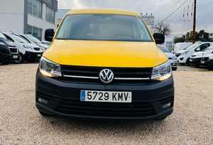 Volkswagen Caddy 2.0TDI  55KW KOMBI BMT   - Foto 2