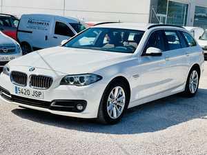 BMW Serie 5 Touring 2.0 520D   - Foto 2
