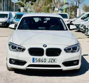 BMW Serie 1 1.5 116D   - Foto 2