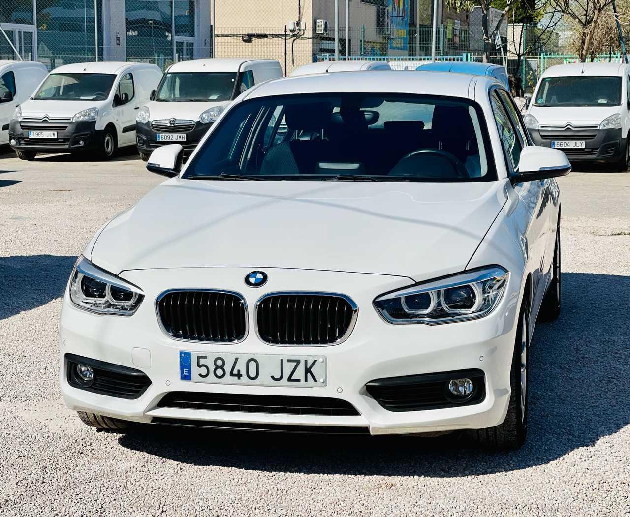 BMW Serie 1 1.5 116D   - Foto 1