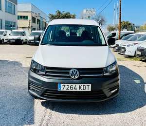 Volkswagen Caddy 2.0TDI  BUSINESS KOMBI    - Foto 2