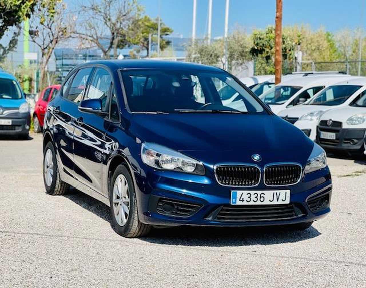 BMW Serie 2 Active Tourer 1.5  216D   - Foto 1