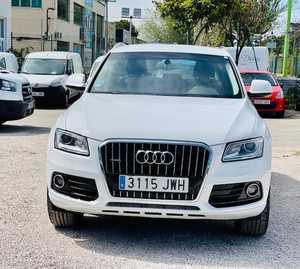 Audi Q5 2.0TDI CLEAN 190 QUATTRO S TRONIC ADVANCED  - Foto 2