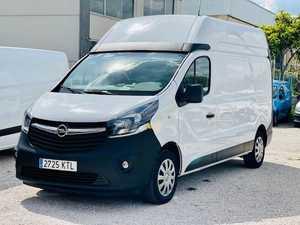 Opel Vivaro 1.6CDTI L2H2 S/S SELECTIVE 125CV  - Foto 2