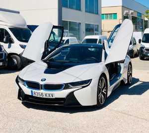 BMW i8 COUPE   - Foto 2