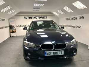 BMW Serie 3 320 D  EFFICIENT DYNAMICS TOURING   - Foto 2