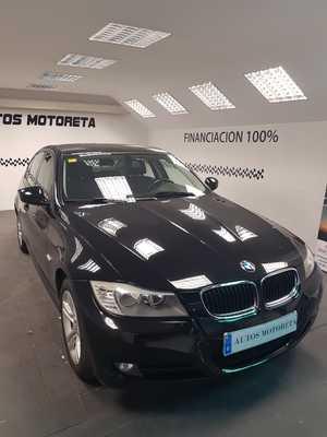BMW Serie 3 318D 143CV   - Foto 2