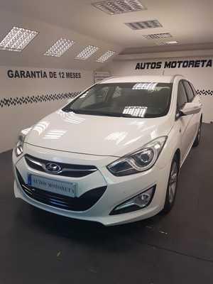 Hyundai i40 CW 1.7 115CV   - Foto 2