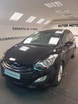 Hyundai i30 CW 1.6CRDI GO BRASIL 110CV   - Foto 2