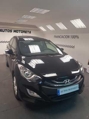 Hyundai i30 CW 1.6CRDI GO BRASIL 110CV   - Foto 3