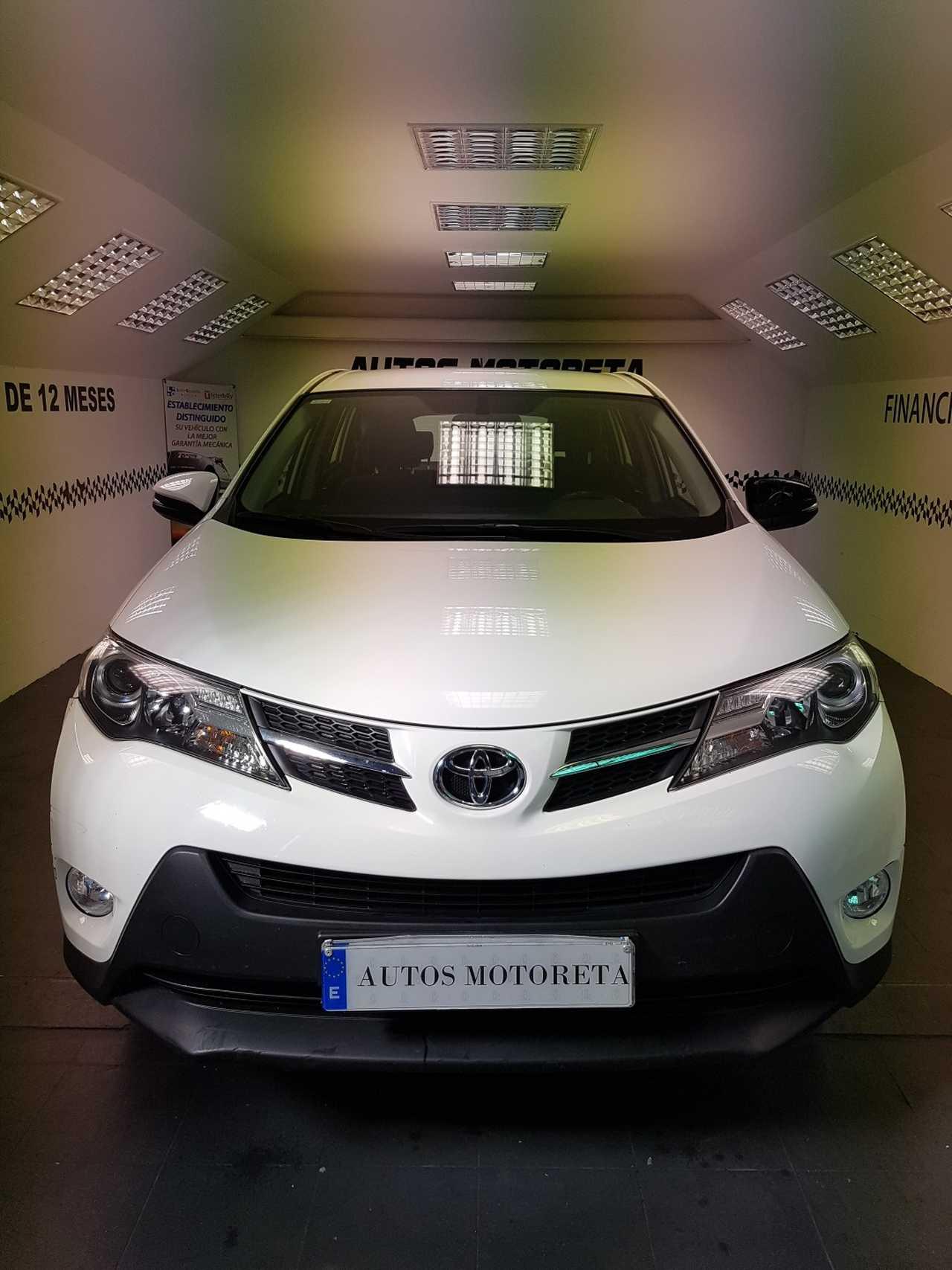 Toyota Rav4 120 4X2   - Foto 1