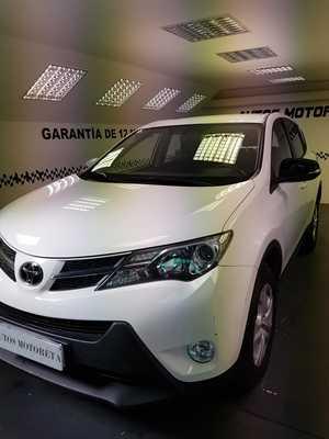 Toyota Rav4 120 4X2   - Foto 2
