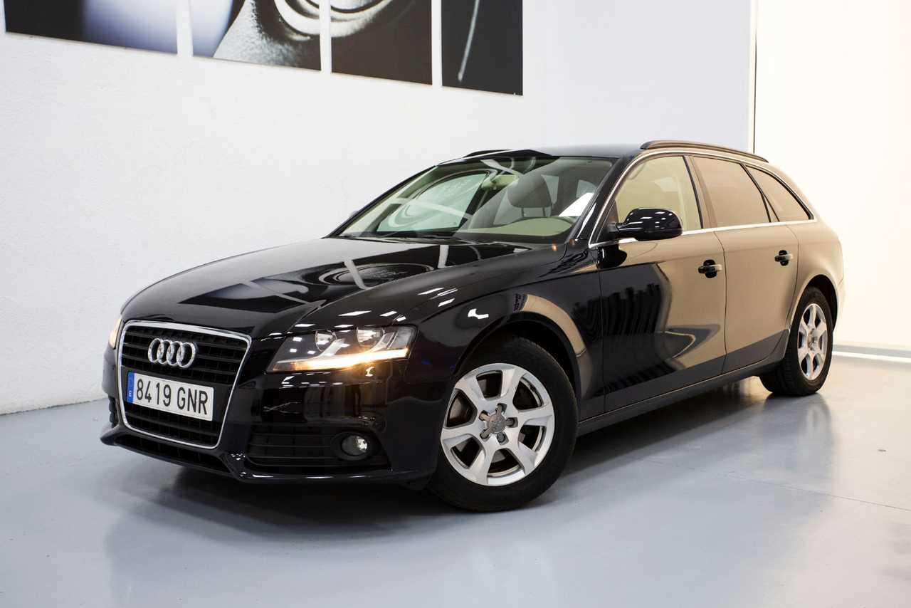 Audi A4 Avant 2.0 143CV   - Foto 1