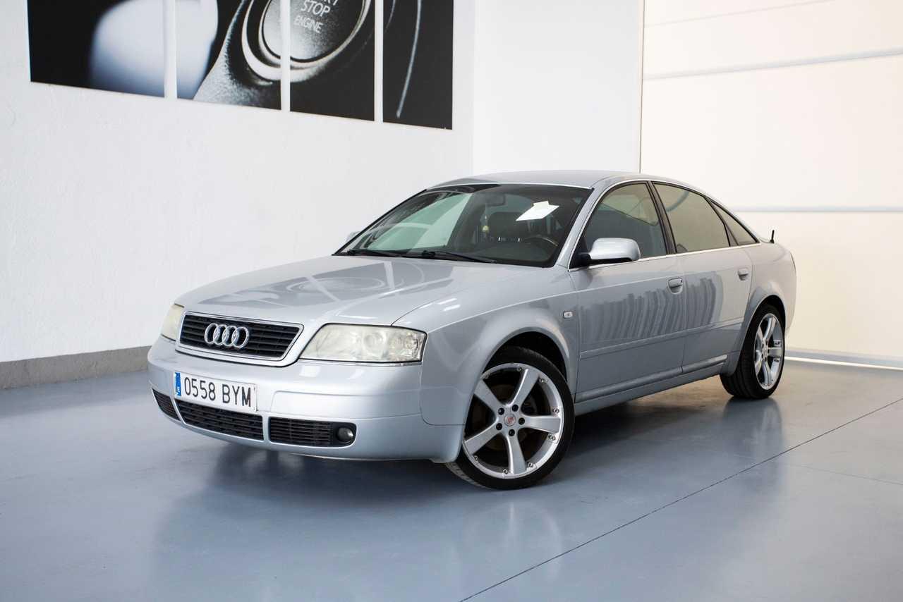 Audi A6 1.9 TDi 115cv   - Foto 1