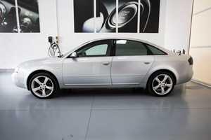 Audi A6 1.9 TDi 115cv   - Foto 3