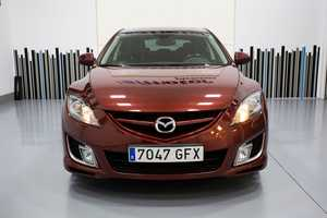 Mazda 6 2.5 170cv 5p   - Foto 3