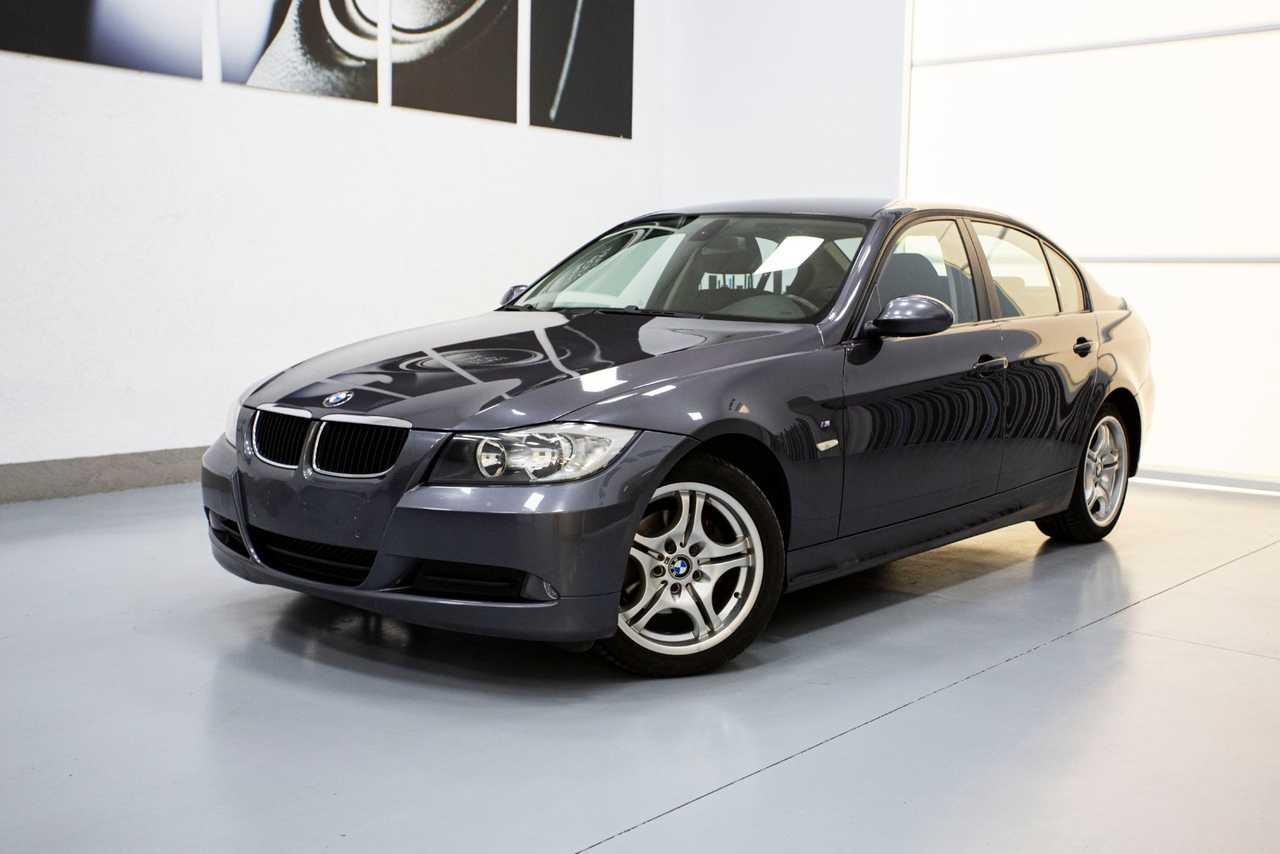 BMW Serie 3 318D 2.0 143CV   - Foto 1