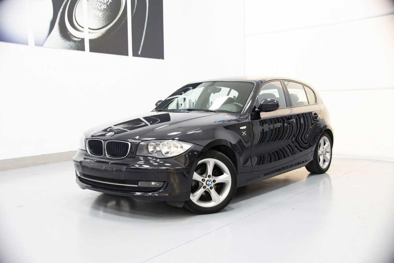 BMW Serie 1 116d 2.0 116cv   - Foto 1