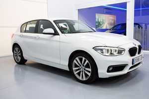 BMW Serie 1 116d 1.5 116cv 5p   - Foto 2