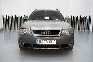 Audi Allroad Quattro 2.5 TDI 180CV   - Foto 2