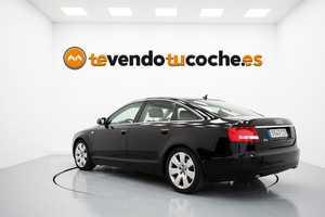 Audi A6 3.0 TDI TIPTRONIC QUATTRO 225CV   - Foto 2