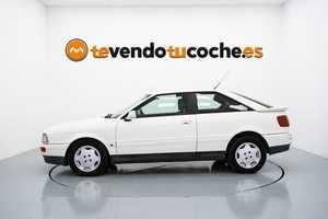 Audi Coupe 2.3 135CV   - Foto 2