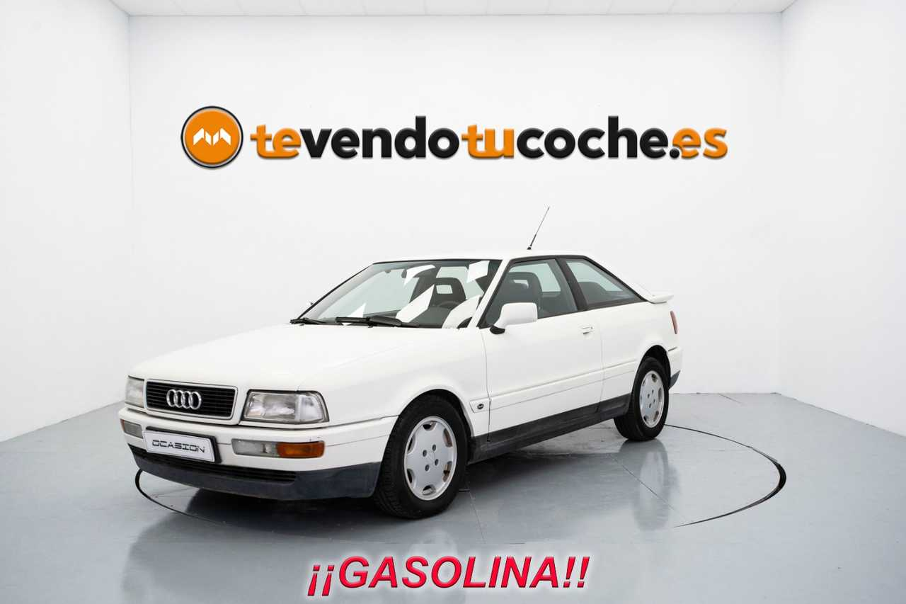 Audi Coupe 2.3 135CV   - Foto 1