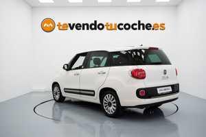 Fiat 500L Living Lounge 1.6 JTDM 120CV   - Foto 2