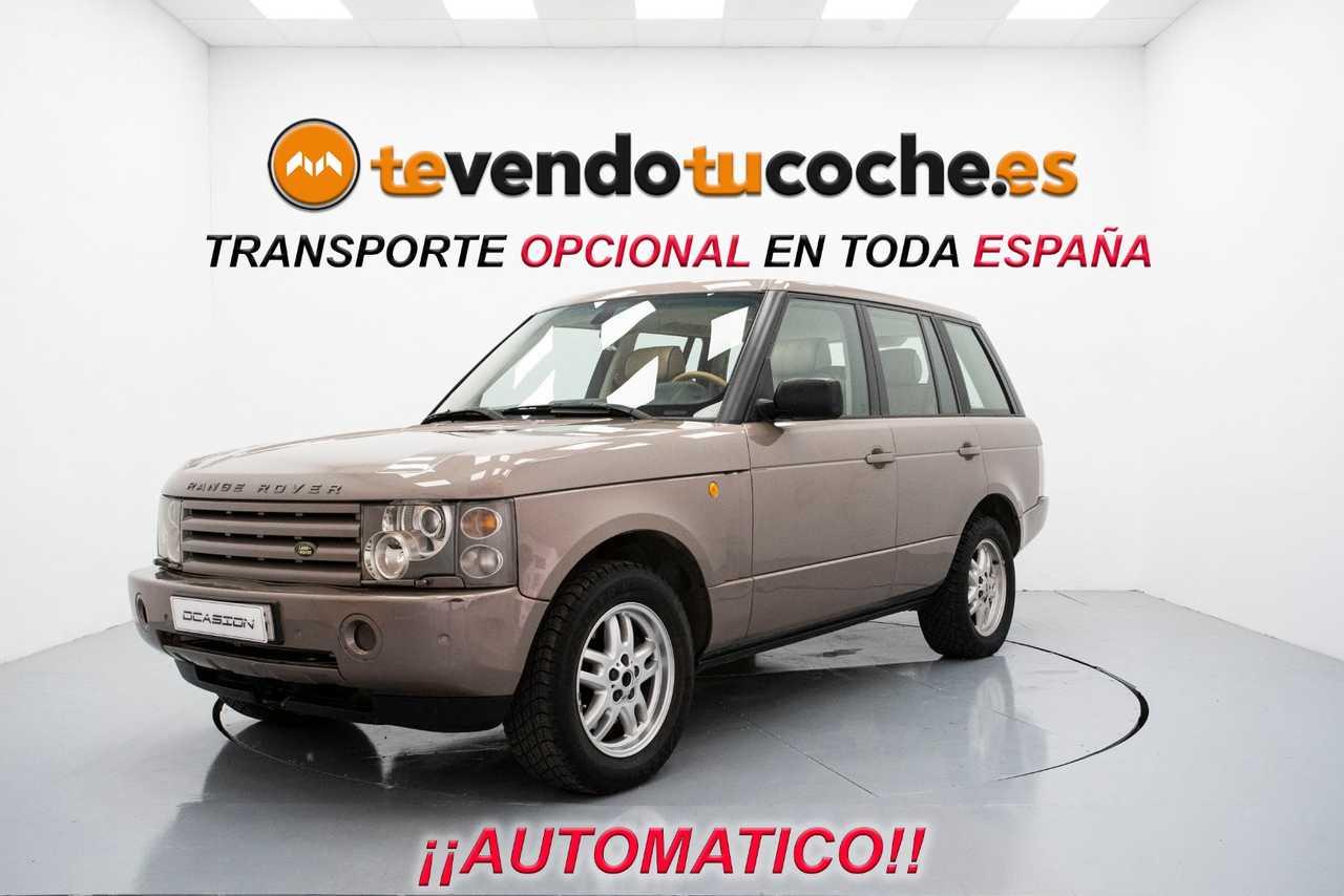 Land-Rover Range Rover VOGUE 3.0 TD6 177CV AUTO   - Foto 1