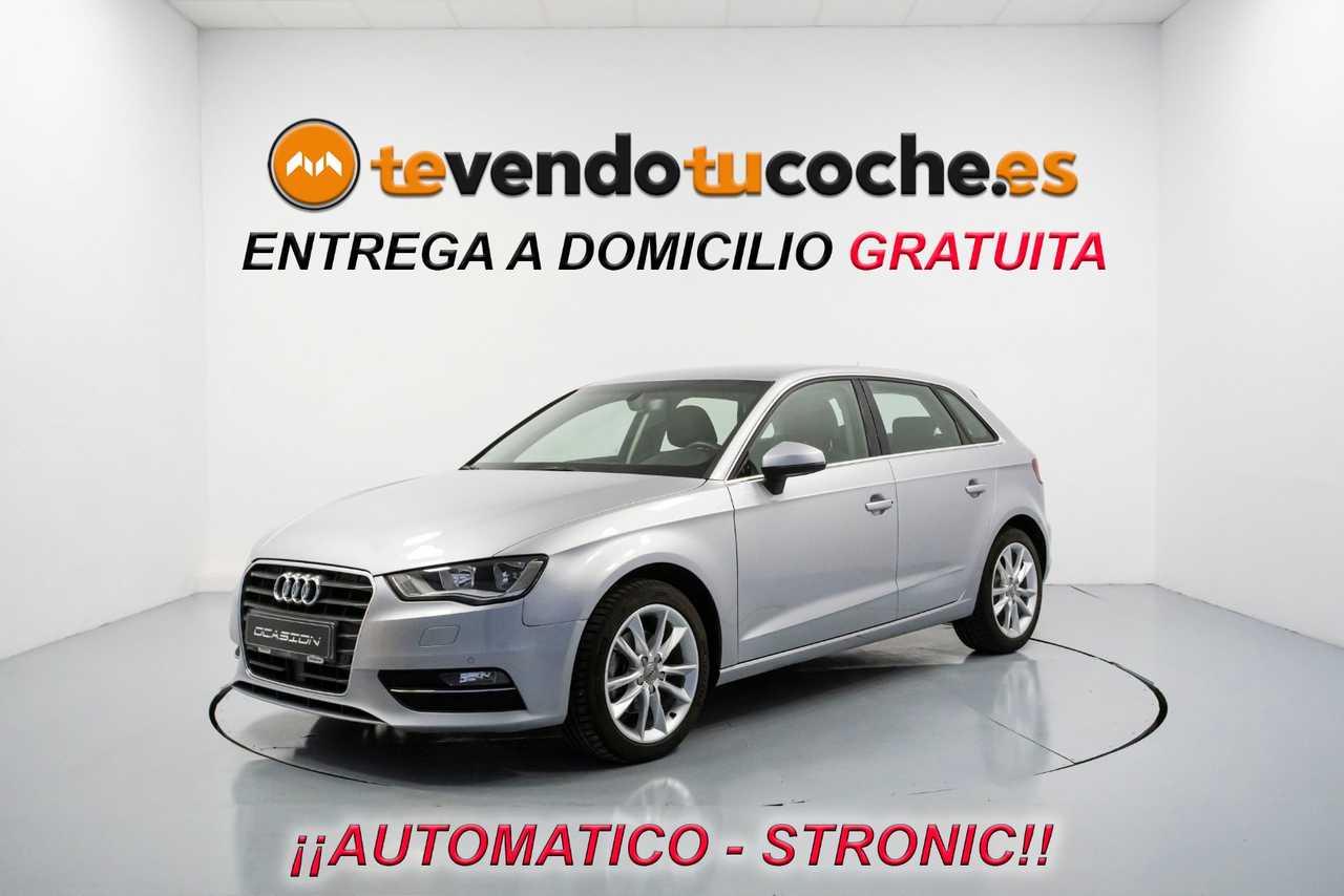 Audi A3 Sportback 2.0 TDI 150cv Stronic   - Foto 1