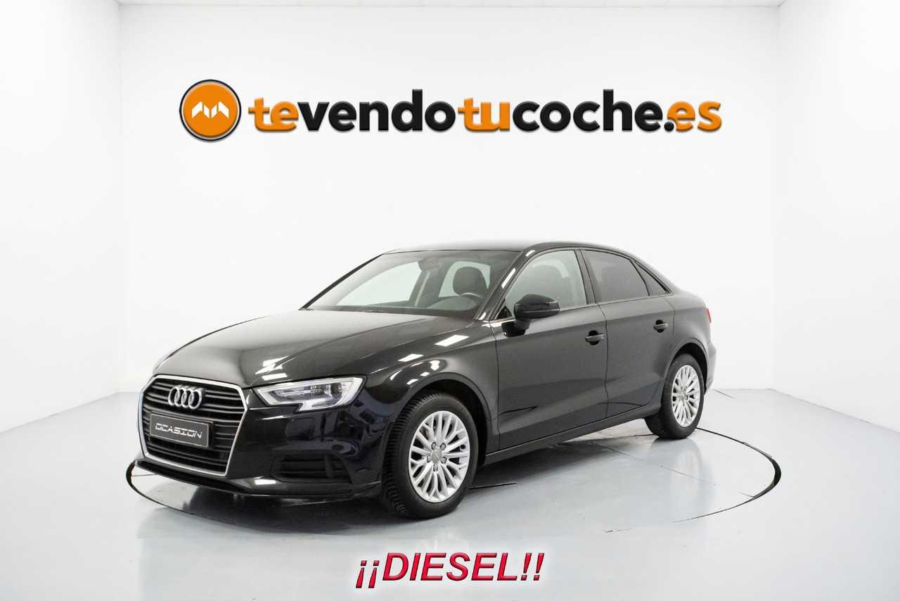 Audi A3  Sedan 1.6 TDI 110CV   - Foto 1
