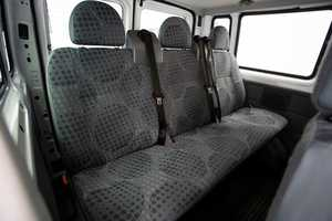 Ford Transit 2.2 T300 100CV 9 PLAZAS   - Foto 2