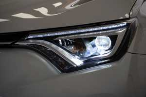 Toyota Rav4 2.5L HYBRID 4WD ADVANCE 155CV   - Foto 3