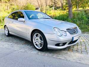 Mercedes Clase C Sportcoupé C30 CDI AMG. Unico propietario.   - Foto 2