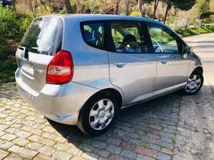 Honda Jazz 1.4 Ls i 83cv. Clima. Estado impecable.   - Foto 2