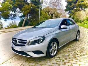 Mercedes Clase A 200 Gasolina Automatico.  Impecable.    - Foto 2