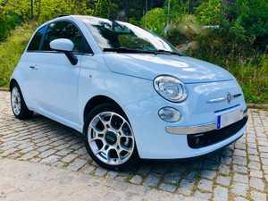 Fiat 500 1.4 Sport 16v 100cv. *** Reservado ***   - Foto 2