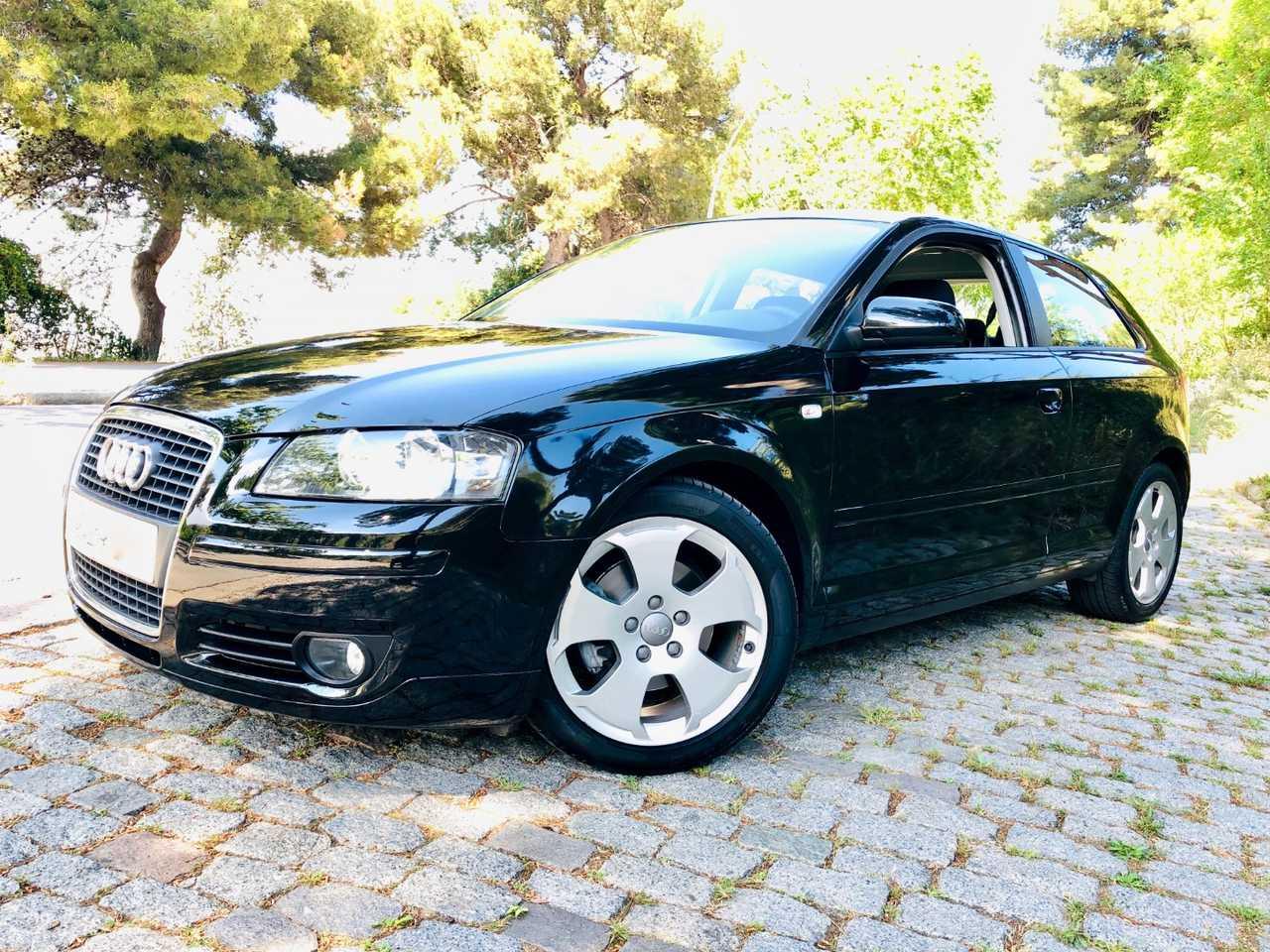 Audi A3 2.0 Tdi 140cv. Super cuidado. Impecable.   - Foto 1