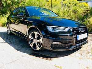 Audi A3 Sportback 2.0 TDI 184cv Quattro S-Tronic. Super coche.   - Foto 2