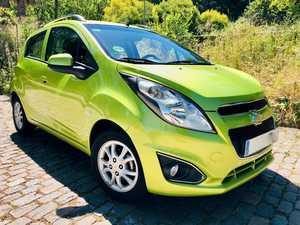 Chevrolet Spark 1.2 16V 85cv. Impecable .Como Nuevo. Garantia.   - Foto 2