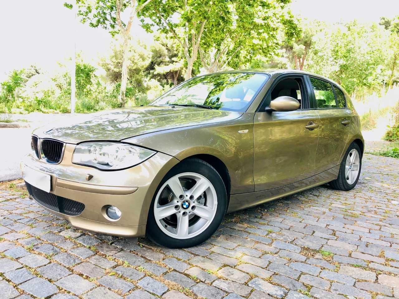 BMW Serie 1 120i. 150CV. *** Reservado ***   - Foto 1