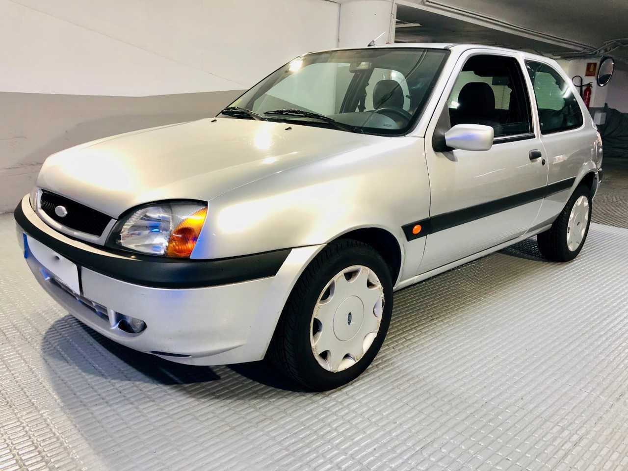 Ford Fiesta 1.3 Trend 60cv. Aire acondicionado.   - Foto 1