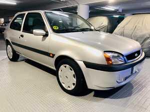 Ford Fiesta 1.3 Trend 60cv. Aire acondicionado.   - Foto 2