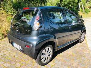 Citroën C1 1.0 CMP Seduction automatico. Super impecable.   - Foto 3