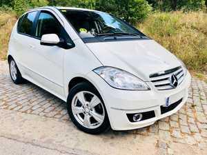 Mercedes Clase A 180 Cdi Avantgarde. Impecable. Automático.   - Foto 2