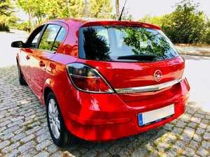 Opel Astra 1.8 16v 140cv Cosmo Auto. IMPECABLE.   - Foto 3