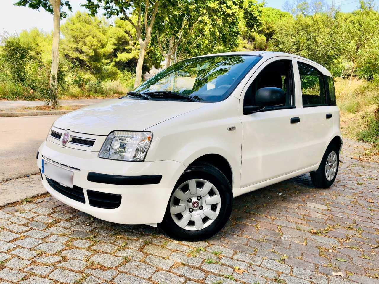Fiat Panda 1.2 Dynamic. Unico dueño. Impecable.   - Foto 1